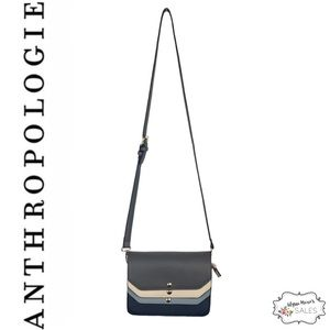 Anthropologie | Melie Bianco Crossbody Bag
